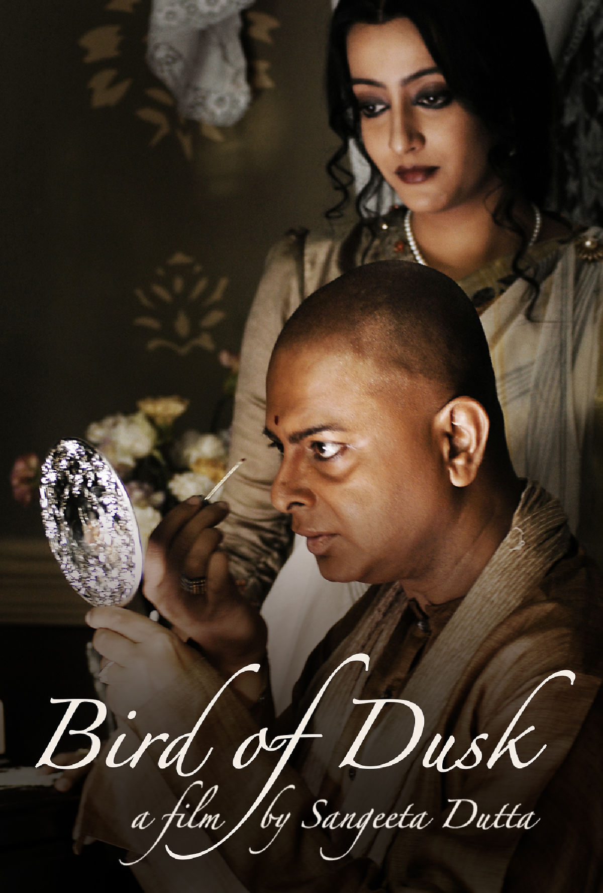 'Bird of Dusk' movie poster
