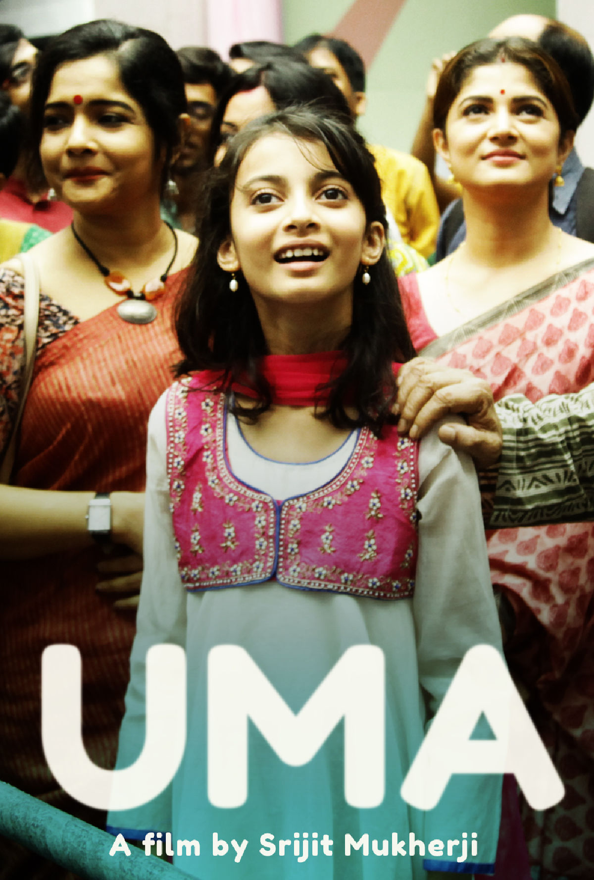 'Uma' movie poster