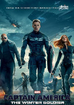 Captain America: The Winter Soldier showtimes