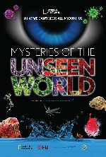 Mysteries of the Unseen World 3D showtimes