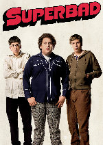 Superbad showtimes