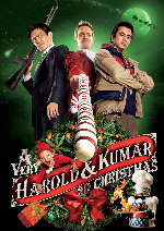 A Very Harold & Kumar Christmas showtimes