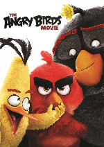 The Angry Birds Movie showtimes