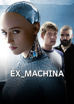 Ex Machina showtimes