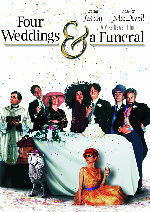 Four Weddings and a Funeral showtimes