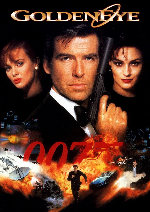 GoldenEye showtimes