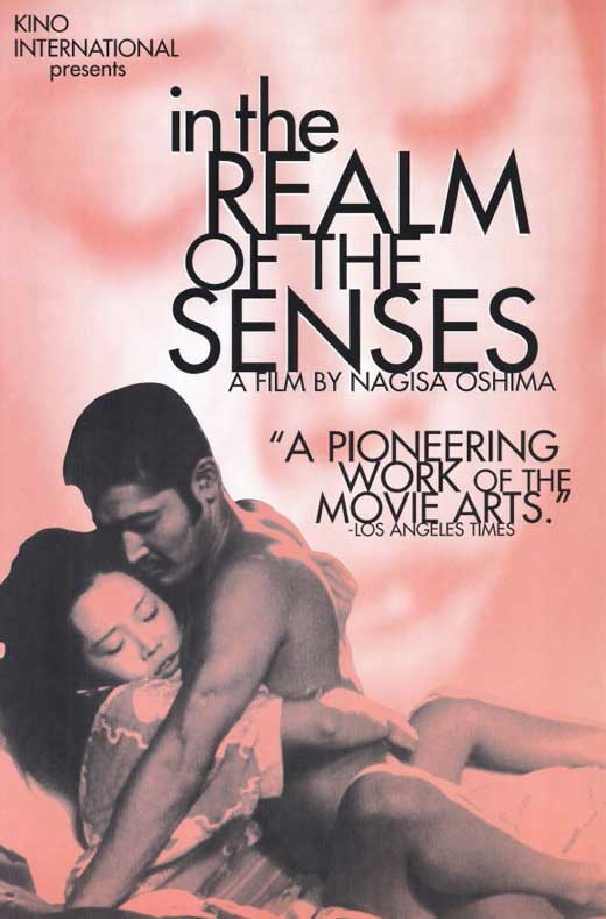 'In The Realm Of The Senses (Ai No Corrida)' movie poster