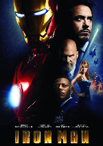 Iron Man showtimes