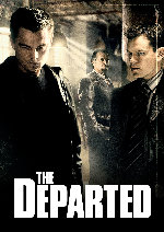 The Departed showtimes