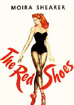 The Red Shoes showtimes