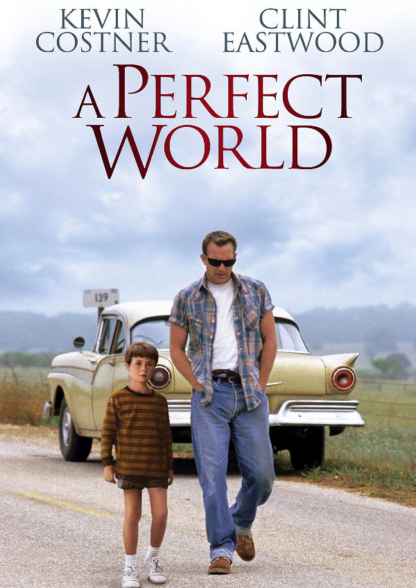 'A Perfect World' movie poster