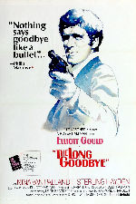 The Long Goodbye showtimes