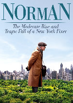 Norman: The Moderate Rise and Tragic Fall of a New York Fixer showtimes