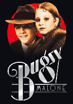 Bugsy Malone showtimes
