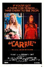 Carrie showtimes