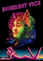 Inherent Vice showtimes