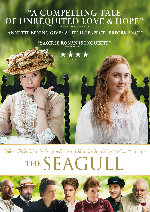 The Seagull showtimes