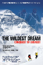 The Wildest Dream: Conquest of Everest showtimes