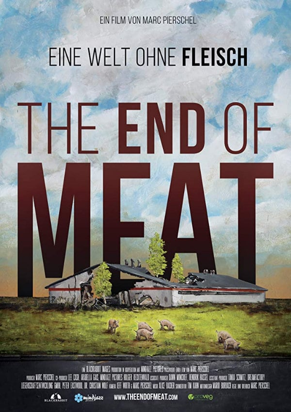 'The End of Meat' movie poster