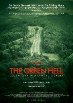 The Green Hell showtimes
