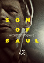 Son of Saul showtimes
