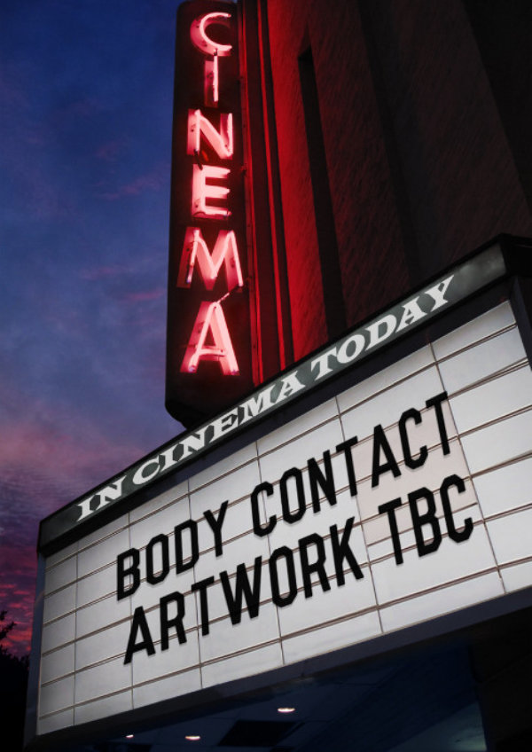 'Body Contact' movie poster