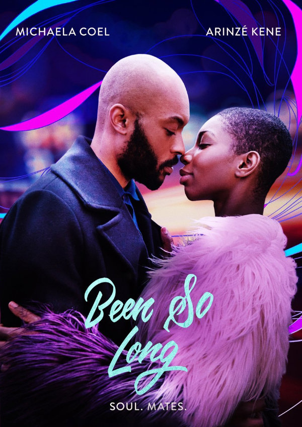 'Been So Long' movie poster