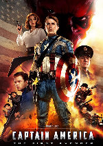 Captain America: The First Avenger showtimes