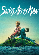 Swiss Army Man showtimes