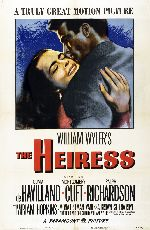 The Heiress showtimes
