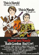 Harold and Maude showtimes