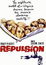 Repulsion (1965) showtimes