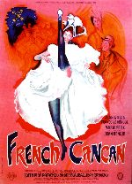 French Cancan showtimes