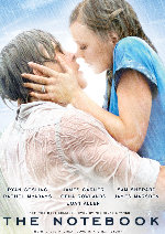 The Notebook showtimes
