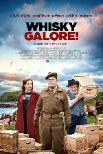 Whisky Galore showtimes
