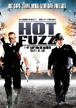 Hot Fuzz showtimes