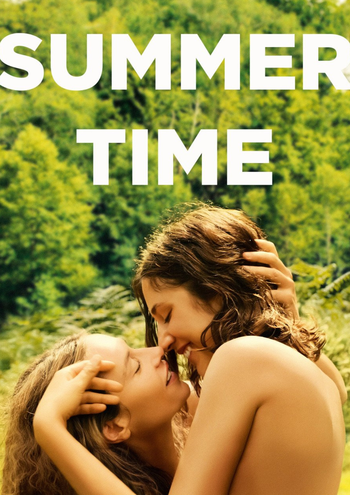 'Summertime' movie poster
