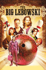 The Big Lebowski showtimes