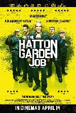 The Hatton Garden Job showtimes