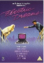 Electric Dreams showtimes