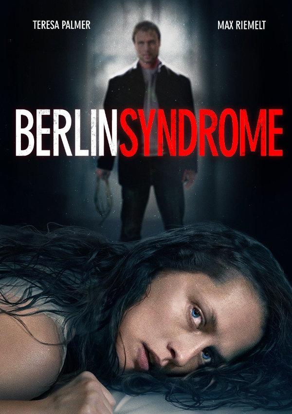 'Berlin Syndrome' movie poster