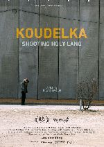 Koudelka Shooting Holy Land showtimes