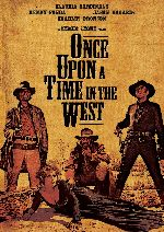 Once Upon a Time in the West (C'era una volta il West) showtimes
