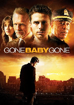 Gone Baby Gone showtimes