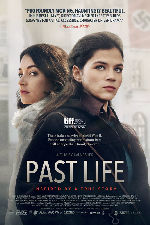 Past Life showtimes