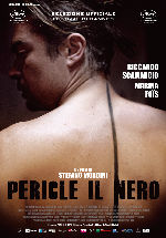 Pericle il nero showtimes