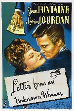 Letter From an Unknown Woman showtimes