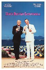 Dirty Rotten Scoundrels showtimes