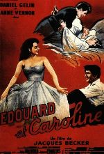 Edouard et Caroline (Edward and Caroline) showtimes