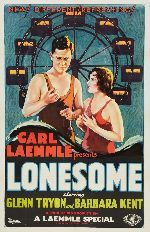 Lonesome (1928) showtimes